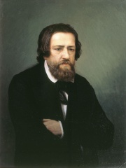 Photo of Alexander Andreyevich Ivanov