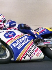 Photo of Mick Doohan