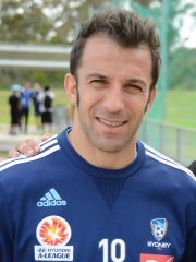 Photo of Alessandro Del Piero