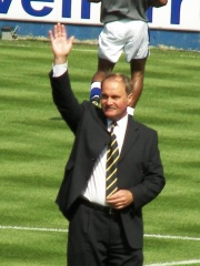 Photo of Mick Mills