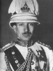 Photo of Ghazi of Iraq