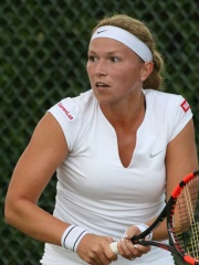Photo of Michaëlla Krajicek