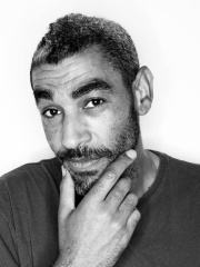 Photo of Leeroy Thornhill
