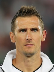 Photo of Miroslav Klose