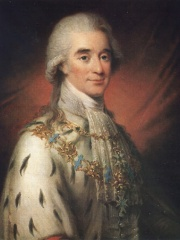 Photo of Axel von Fersen the Younger
