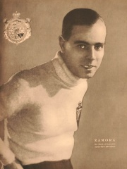 Photo of Ricardo Zamora