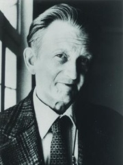 Photo of Atle Selberg