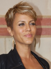 Photo of Nicole Ari Parker
