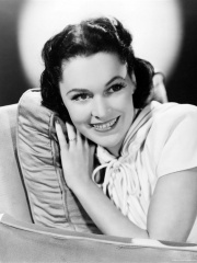 Photo of Maureen O'Sullivan