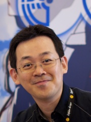 Photo of Ken Akamatsu