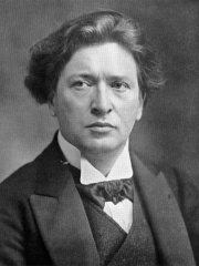 Photo of Ferruccio Busoni