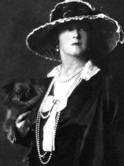 Photo of Lucy, Lady Duff-Gordon
