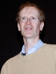 Photo of Andrew Wiles