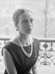Photo of Capucine