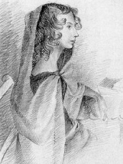 Photo of Anne Brontë