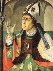Photo of Augustine of Hippo