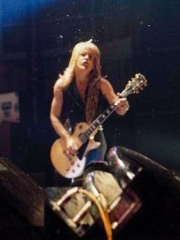 Photo of Randy Rhoads