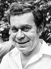 Photo of Eliyahu M. Goldratt