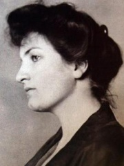 Photo of Alma Mahler