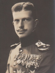 Photo of Prince Ferdinand of Bavaria