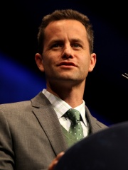 Photo of Kirk Cameron
