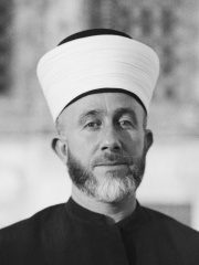 Photo of Amin al-Husseini