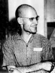 Photo of Alexander Grothendieck