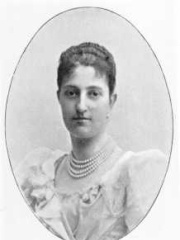 Photo of Archduchess Karoline Marie of Austria