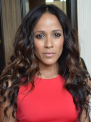 Photo of Dania Ramirez