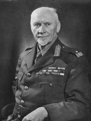 Photo of Jan Smuts