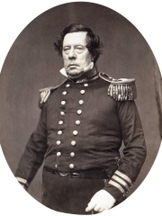 Photo of Matthew C. Perry