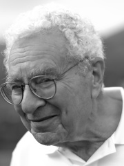Photo of Murray Gell-Mann