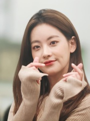 Photo of Oh Yeon-seo