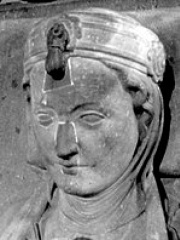 Photo of Matilda of England, Duchess of Saxony