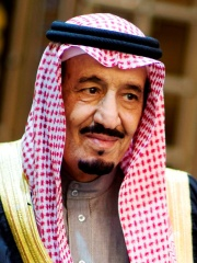 Photo of Salman of Saudi Arabia