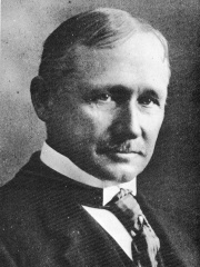 Photo of Frederick Winslow Taylor