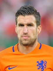 Photo of Kevin Strootman