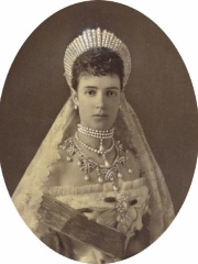 Photo of Maria Feodorovna
