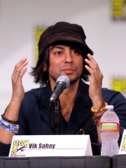 Photo of Vik Sahay