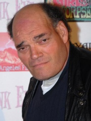 Photo of Irwin Keyes