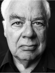 Photo of Richard Rorty