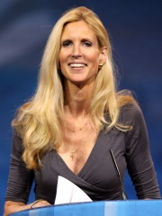 Photo of Ann Coulter