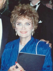 Photo of Estelle Getty