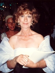 Photo of Christina Pickles