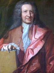 Photo of Olof Rudbeck the Younger