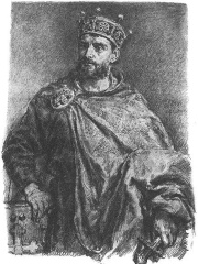 Photo of Mieszko II Lambert