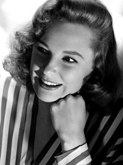 Photo of June Allyson