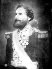 Photo of Juan Antonio Pezet