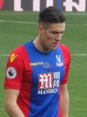 Photo of Martin Kelly