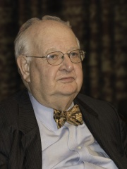 Photo of Angus Deaton